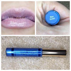 Senegence Blue Orchid LipSense Gloss NWT
